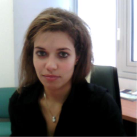 Georgia Kapitsaki