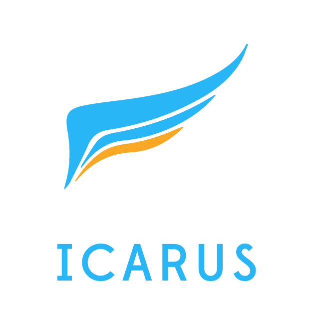 icarus research logo