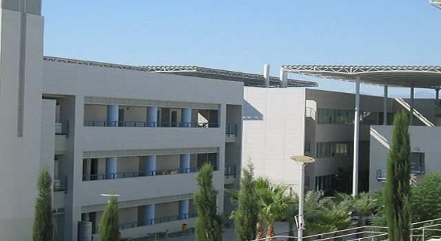 Computer Science Department Building2