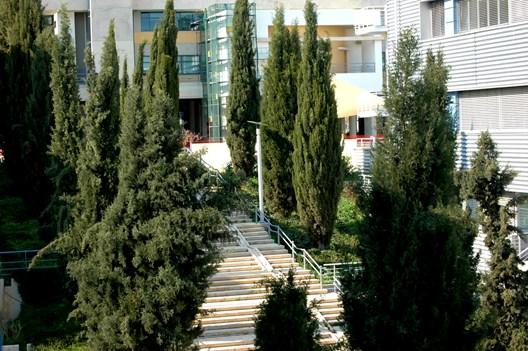 Computer Science Department, University of Cyprus