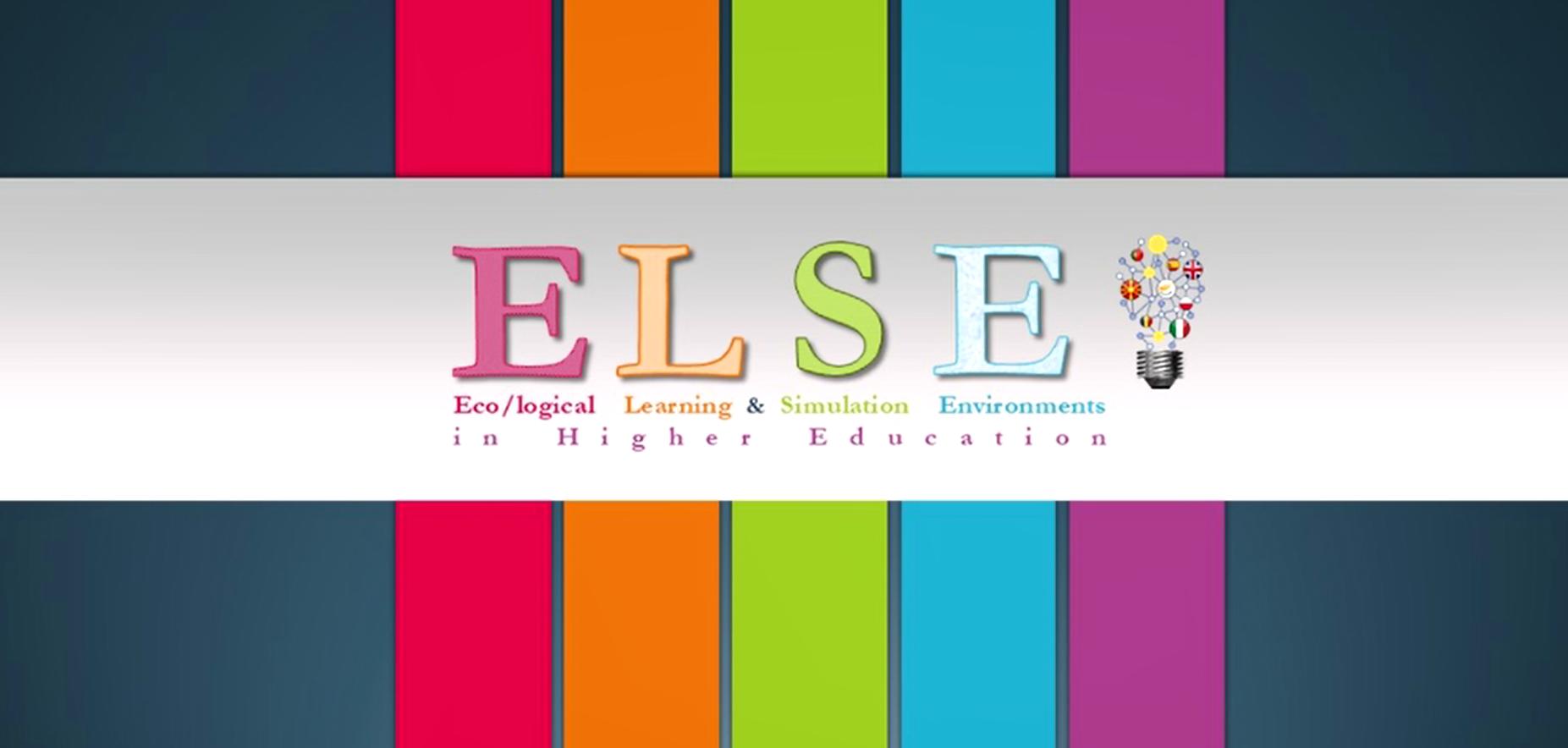 Invitation to the ELSE Multiplier Online Event