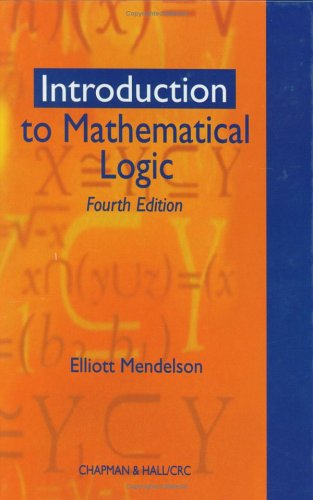 Introduction to Logic Ebook Torrent Download, Free